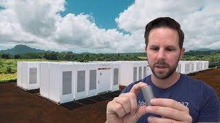 Tesla Batteries Last Forever, Still (New Study)