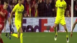اهداف مباراة ليفربول وفياريال 3 0 كاملة فهد العتيبي   الدوري الاوروبي 2016 5 5 2016 HD