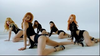 My Top 15 Sexiest Kpop Videos of 2015 (NSFW)