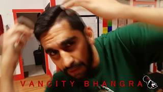 Bhangra to Candlelight by G Sidhu Ft. VanCity Bhangra