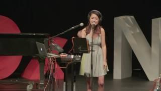 Musical Performance | Kawehi | TEDxNashville