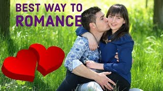 Romance - guide to intimate romantic relationship, dating, love making with tips, advice