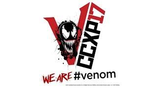 Venom Solo Movie 2018|We Are#Venom|Comic Con Experience 2017|Movie Details And Storyline Revealed !