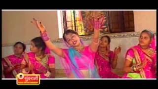Teri Chunri Ki Hai Ye Kahani - O Maiya Jagdambe - Navratri Bhajan - Sanjo Baghel