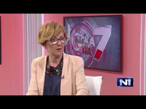 Tačka na 7 / Sarajevo / 4.6.2017 - 1.dio