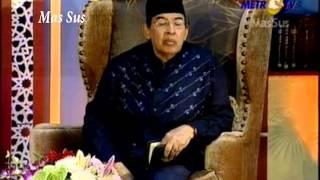 1429H Surat #4 An Nisaa Ayat 100-104 - Tafsir Al Mishbah MetroTV 2008
