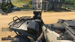 Call of Duty  Black Ops 4 Blackout High Settings [GTX 1060, i7 8750H] MSI GP73 8RE Leopard