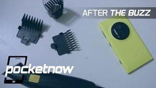 Nokia Lumia 1020 - After The Buzz, Episode 027