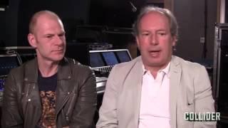 Hans Zimmer & Junkie XL - Batman v Superman Interview