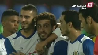 أهداف مباراة الإتحاد و الإسماعيلي المصري  2-3 | دورة تبوك الدولية 2017