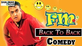 FM Fun Aur Masti || Hyderabadi Movie || Full Movie Back To Back Comedy Scenes