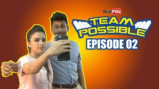 Team Possible - Ep02
