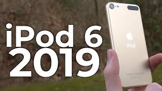 iPod touch 6 in 2019 - worth buying? (Review)