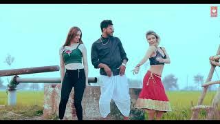 2018 Haryanvi HD Video Song New!!RK STAR HARYANA VIDEO!!rk star haryana video