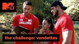 'Natalie vs. Nelson… Again' Official Sneak Peek | The Challenge: Vendettas | MTV