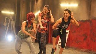 Pallavi Sharda's Hot Zumba Dance Uncencored Video | Sucheta Pal