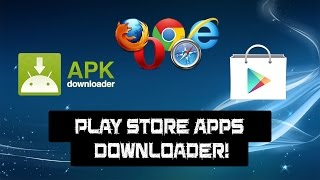How to Download Play Store apps from PC (Easy Steps).