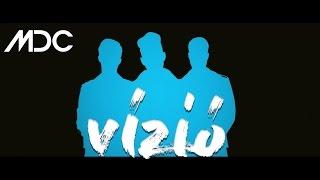 MDC - VÍZIÓ (OFFICIAL LYRIC VIDEO)