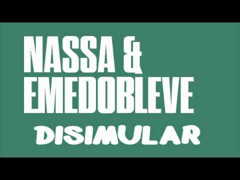 NASSA Y EMEDOBLEVE - Disimular