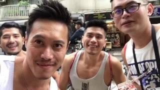 Gay Pride Weekend in Taipei, Taiwan.