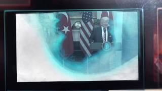 5N1K - 20 Mayıs Trump ve Erdoğan Görüşmesinin Perde Arkasıyla Geliyor!