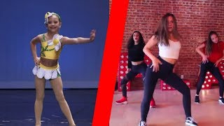 what happened to mackenzie ziegler
