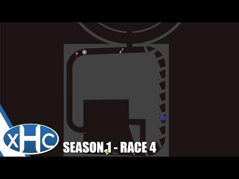 XHC - Season One - Race Four
