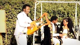 Teklay Gdey - Lemlem Dasom (Official Music Video) New Ethiopian Music