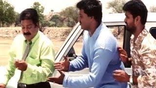 Vasantam Movie || Sunil & Dharmavarapu Subramanyam Hilarious Comedy Scene