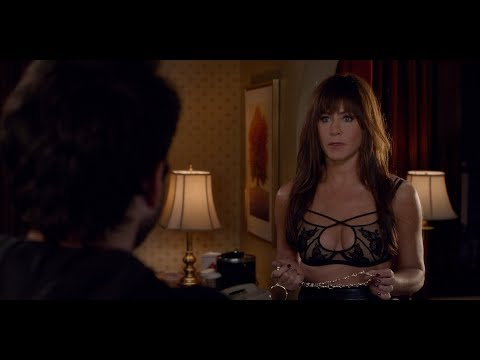 Xxx Mp4 Horrible Bosses 2 Jennifer Aniston Sexy Scene I Collect Cocks PART 2 3gp Sex