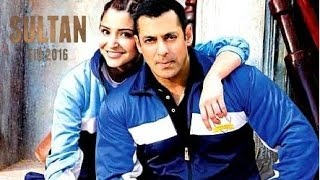 Sultan Trailer Teaser 2016 | Salman Khan & Anushka Sharma Hot