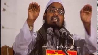 হাটহাজারী খন্দকিয়ার সেই ঐতিহাসিক মাহফিল  Mufti Habibur Rahman Misbah Kuakata