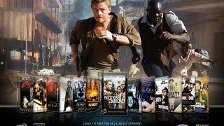مشاهدة اكثر من 1350 قناة عربية و عالمية علي XBMC KODI live TV