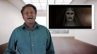 The Nun Movie Review - Tamil Talkies