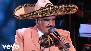 Vicente Fernández - A Pesar de Todo (En Vivo)[Un Azteca en el Azteca][Versión Editada]