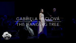 James Newton Howard - The Hanging Tree - Live Performance by Gabriela Heclová