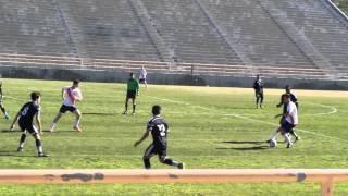 Felix (PSA Elite Black) vs Cal State Fullerton (Friendly) at Titan Stadium