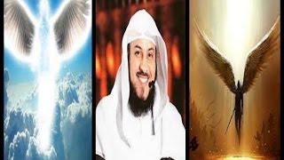 هل تعلم   |  عالم الملائكة العجيب  |  سبحان الله