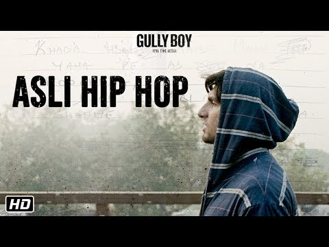 Xxx Mp4 Asli Hip Hop Trailer Announcement Gully Boy Ranveer Singh Alia Bhatt 14th February 3gp Sex