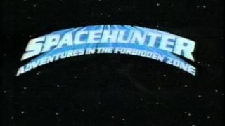 Spacehunter: Adventures in the Forbidden Zone (1983) (TV Spot)