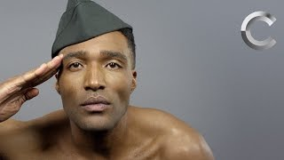 USA Men 2 (Lester) | 100 Years of Beauty - Ep 18 | Cut