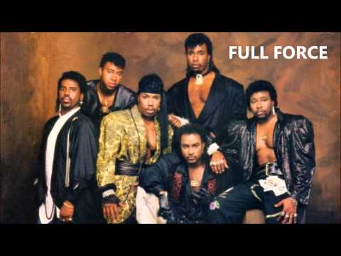 Full Force - Greatest hits '80s