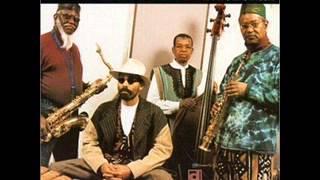 Kahil El'Zabar's Ritual Trio - Africanos/Latinos