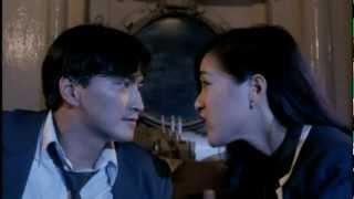 RED WOLF Hu meng wei long  FULL MOVIE (1995)