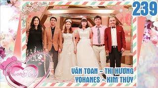 VỢ CHỒNG SON | VCS #239 UNCUT | Chàng rể đến từ INDONESIA và chuyện tình cặp đôi 'BÁN MUỐI'|180318💕