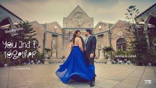 You & I, Together | WeddingNama | Bangkok, Thailand