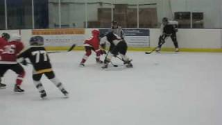 Sherwood Ice Arena Cascades