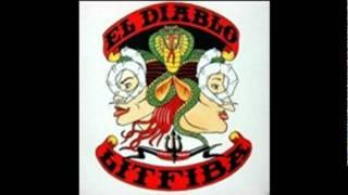 Litfiba - Vendette (Live Pirata Tour '90) (1990 El Diablo 7'' b-side)