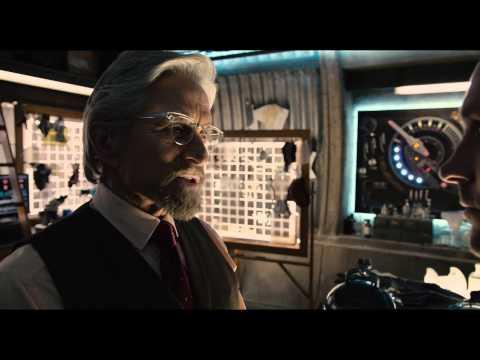 Marvel's Ant-Man Trailer (Tamil) | In Cinemas July 24
