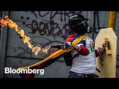 Xxx Mp4 Venezuela Inches Closer To Dictatorship 3gp Sex